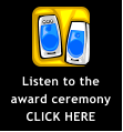 Listen to theaward ceremony CLICK HERE